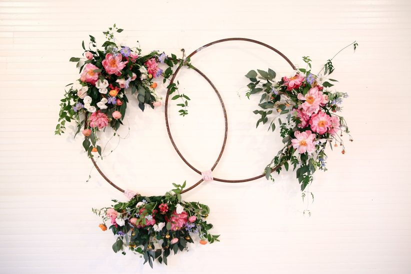 The 2018 Wedding Flower Trends You Won\'t Want to Miss - WeddingWire