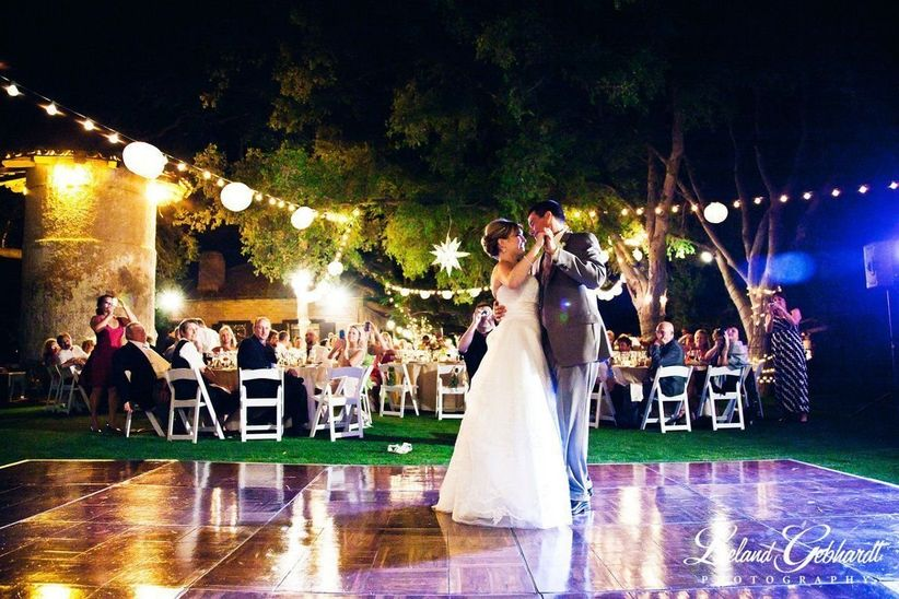 Outdoor Wedding Venues Az | 6 Outdoor Wedding Venues In Arizona With Sick Desert Views Weddingwire