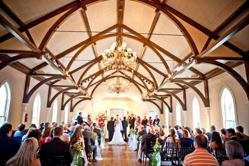 Tybee Island Wedding Chapel and Grand Ballroom