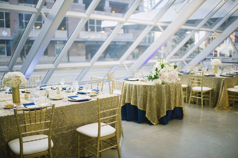 8 cleveland wedding venues for every style weddingwire cleveland wedding venues junglespirit Images