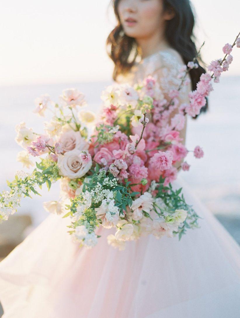 7 Unique Wedding Ideas That Use Texture - WeddingWire