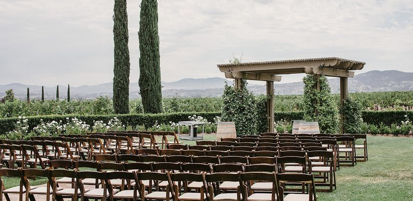 The Wedding Venue Checklist Guide Every Couple Needs Weddingwire
