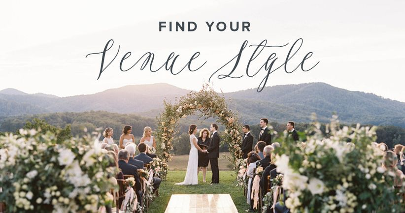 The Wedding Venue Checklist Guide Every Couple Needs Weddingwire