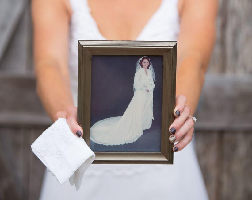 Wedding Dress Restoration: Everything You Need to Know - WeddingWire