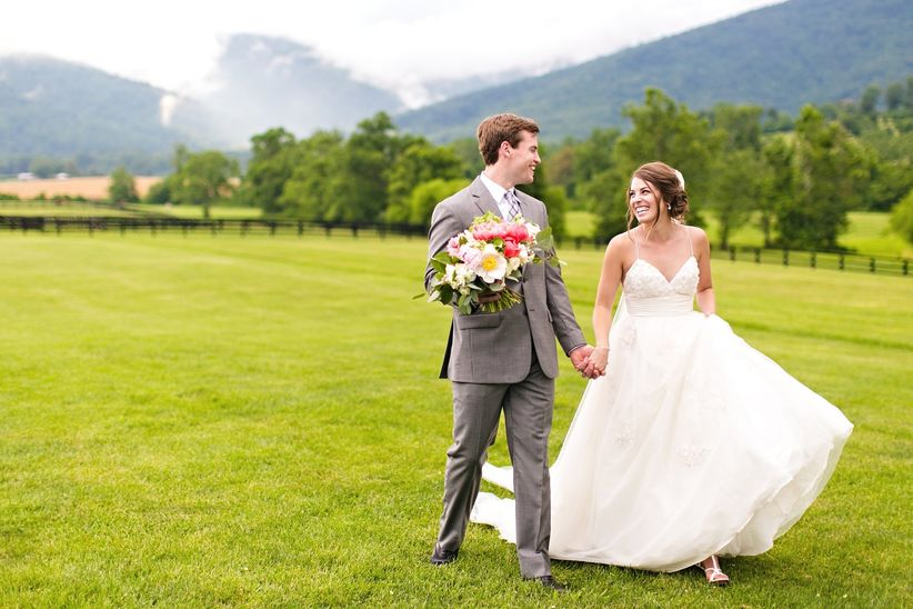 a wedding budget breakdown how to divide conquer weddingwire