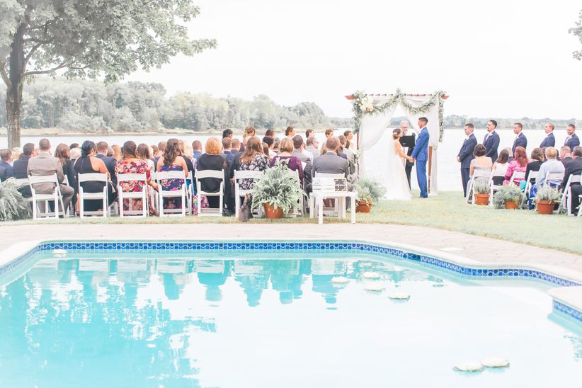 the wedding guest list who makes the cut weddingwire