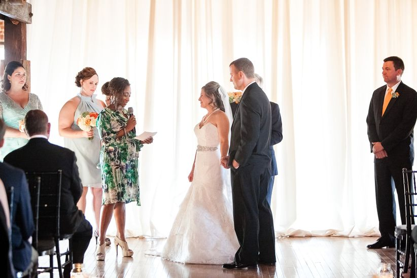 17 Unique Wedding Ceremony Readings Your Guests Will Love - WeddingWire