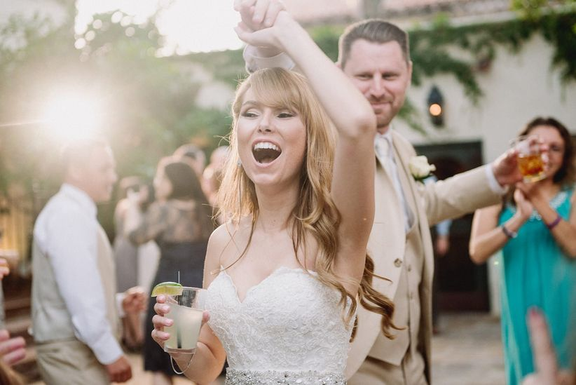The 5 Must Follow Wedding Music Rules For 2018 Weddingwire