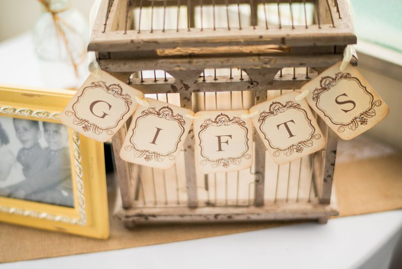 wedding registry etiquette for gifts