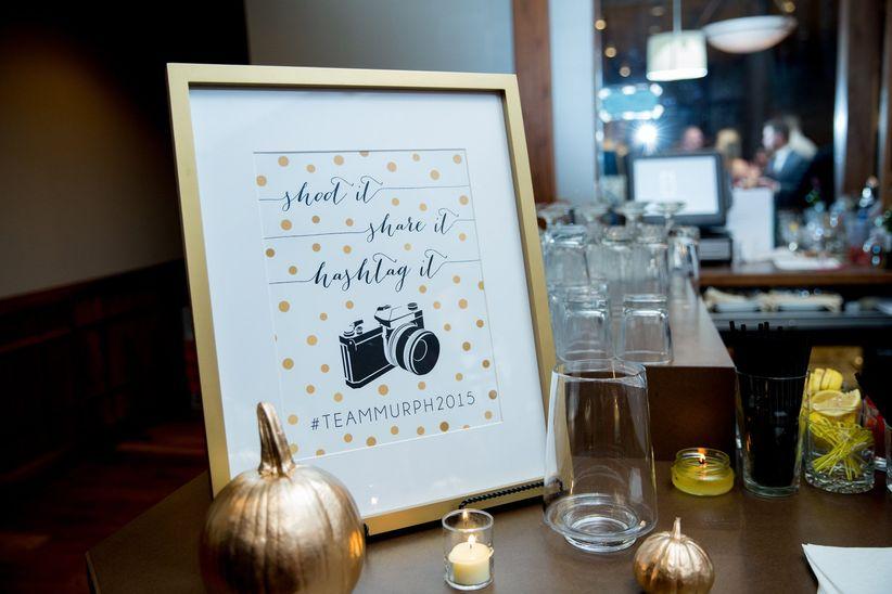 6 Reasons You Should Have Social Media At Your Wedding