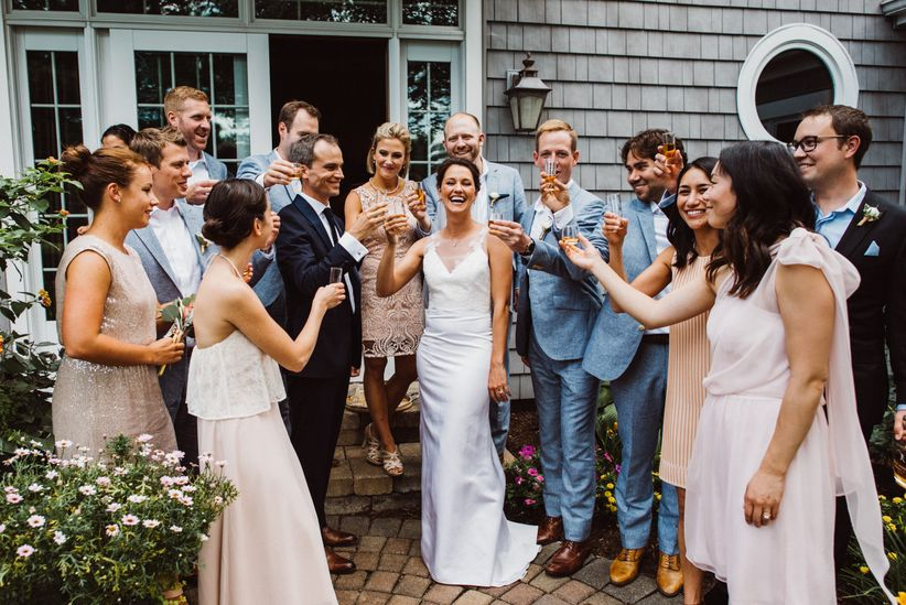 Yes You Can Have An Adults Only Wedding Heres How Weddingwire
