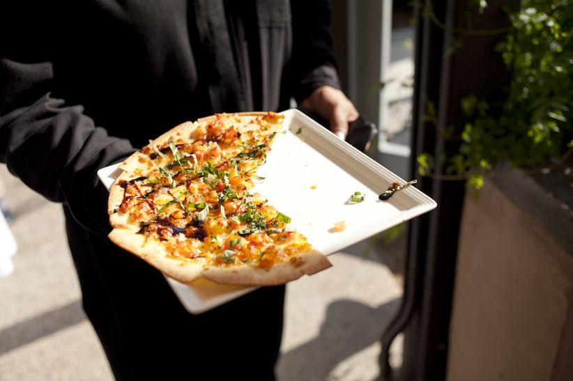 wedding pizza the emerics