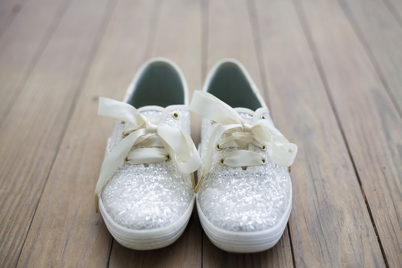 sparkly keds sneakers