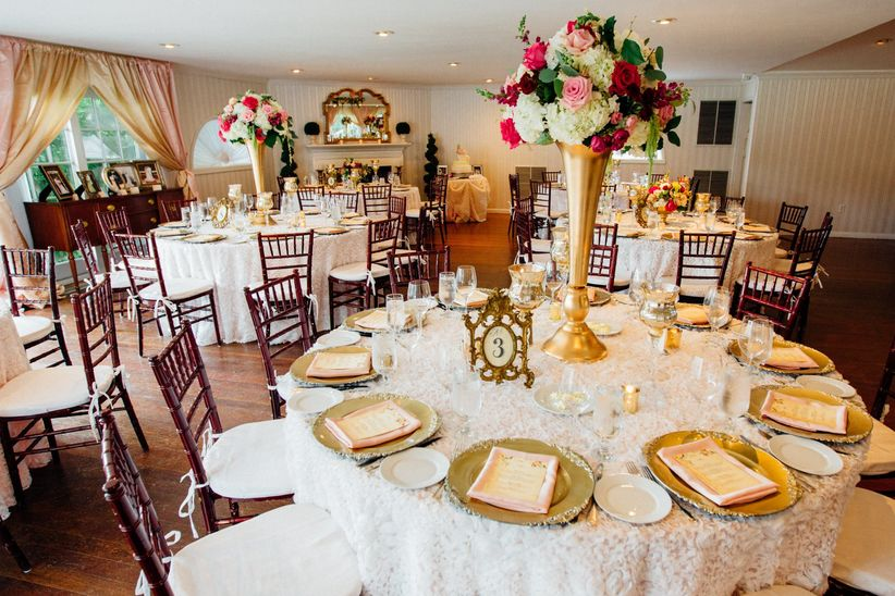 What Is An All Inclusive Venue Weddingwire