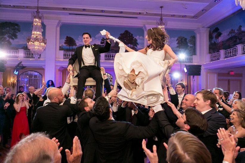 Wedding Reception Music Basics Weddingwire