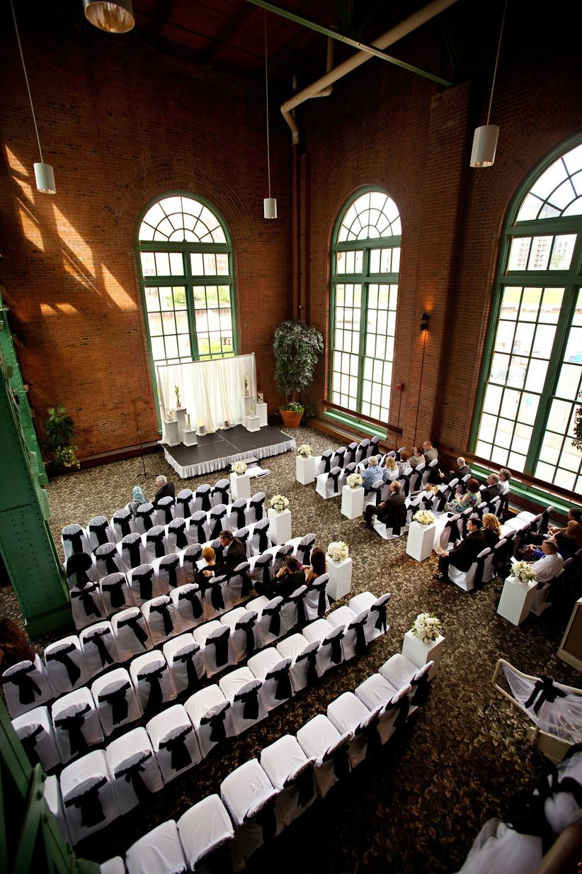 downtown Cleveland wedding venues