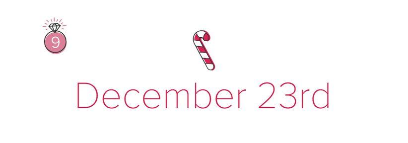 December 23rd