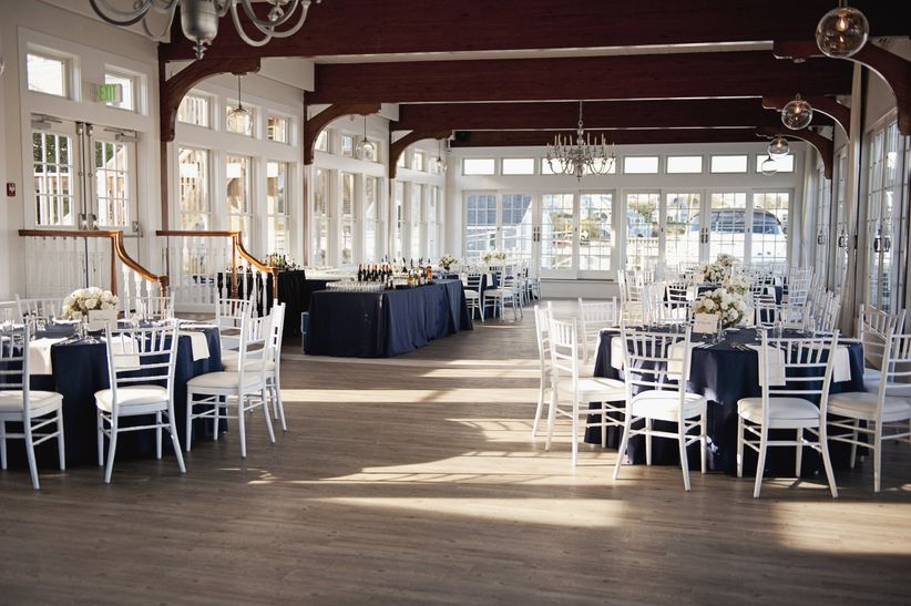12 cape cod wedding venues full of coastal charm weddingwire you wont find charm like this in the big city so if youre dreaming of a wedding on the water consider one of these cape cod wedding venues for your big junglespirit Choice Image