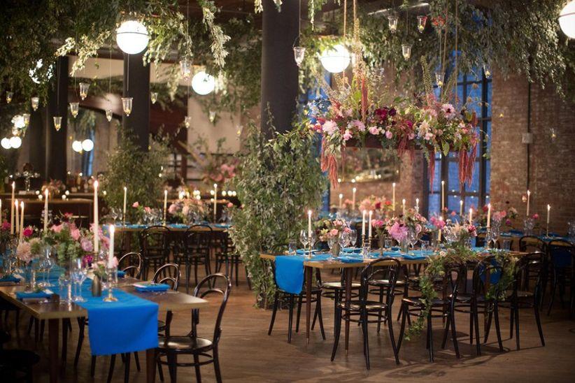 The 12 Best Wedding Venues In Nyc Weddingwire