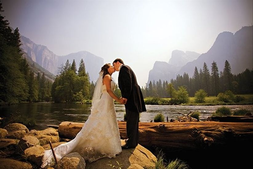 Mountain Wedding Venues.10 Yosemite Wedding Venues For The Norcal Couple Weddingwire
