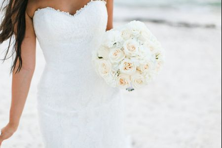 Why You MUST Shop For Your Wedding Dress Early