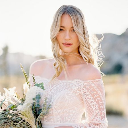 The Wedding Dress Style Quiz All Brides Should Take