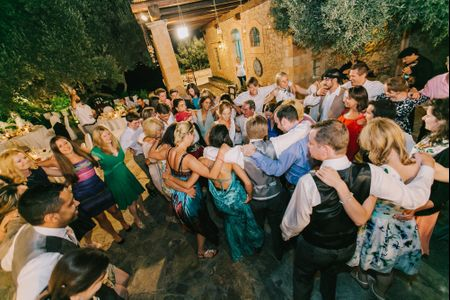 What Should Your Wedding Last Dance Song Actually Be?