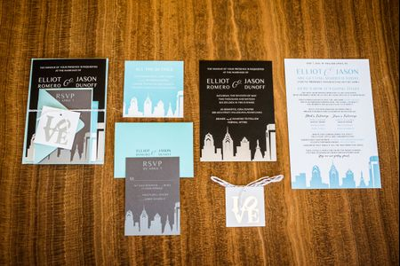 Expert Q&A: Save-The-Date Wedding Advice