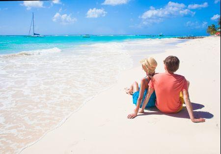 The Best Honeymoon Destinations in January