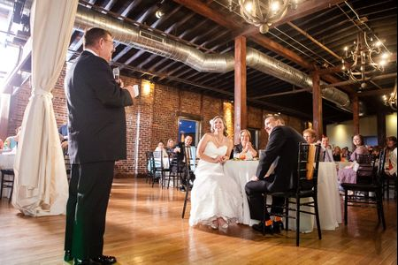 7 Things Every Father of the Bride (or Groom) Should Know