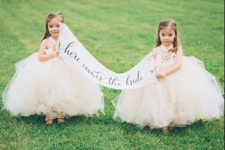 12 Secrets to Well-Behaved Ring Bearers and Flower Girls