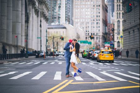 How to Get Married in NYC Without a Hitch