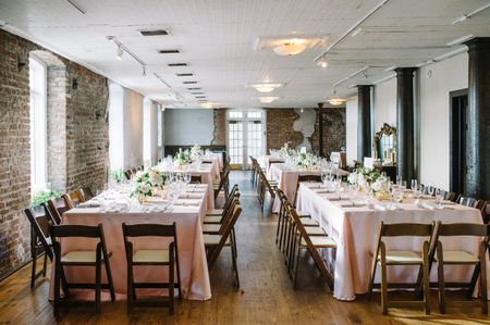 9 Industrial and Unique Charleston Wedding Venues