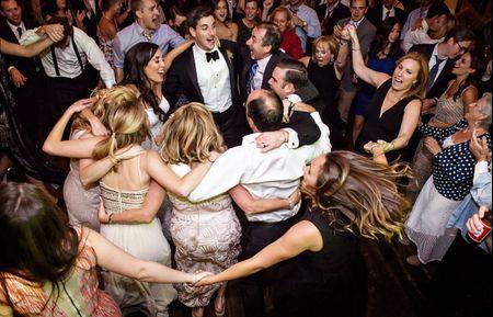 9 Ways to Survive a Crazy Wedding Season