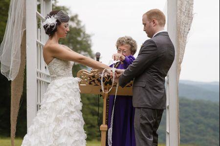 7 Wedding Unity Ceremony Ideas