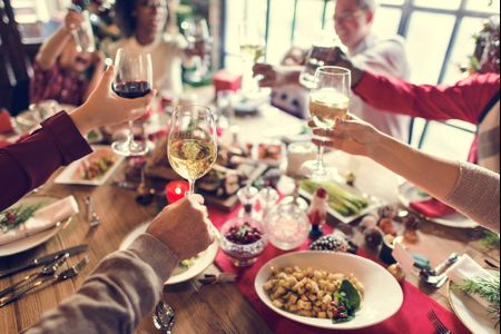 How to Celebrate the Holidays as an Interfaith Couple
