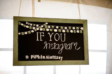 6 Tips for Coming Up With a Creative Wedding Hashtag