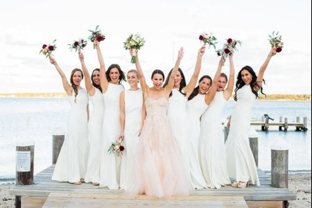 Can We Guess Your Age Based On Your Wedding Style?