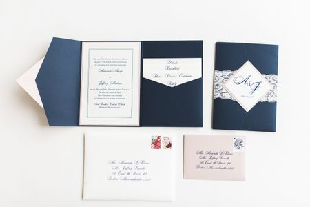 6 Things You MUST Do Before Sending Your Wedding Invitations