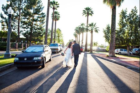 A Guide to Phoenix Weddings & Getting Married in Arizona