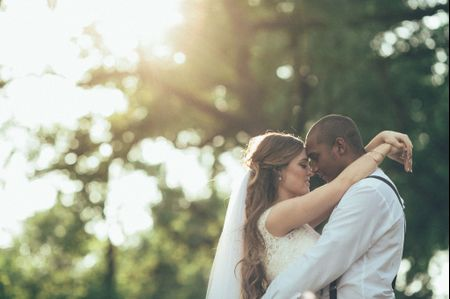 6 Tips for Taking Wedding Photos If You're Camera Shy