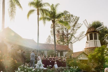 13 Unique San Diego Wedding Venues You Need to See