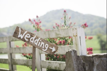 Wedding Planning Advice You Can Politely Ignore
