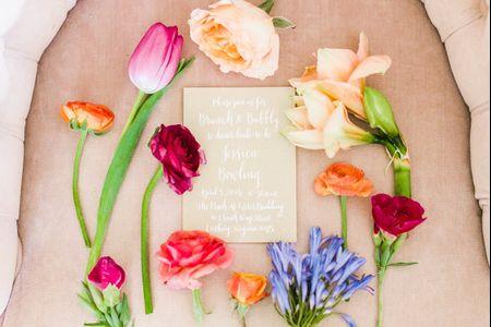 Bridal Shower Activity: Make a Recipe Book