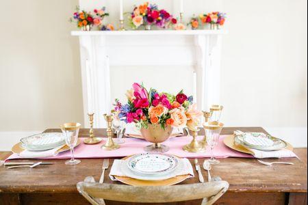 16 Adorable Wedding Shower Invitations