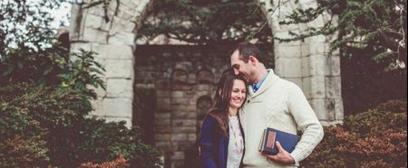 Real Proposal Stories: Ekaterina & Baris, Washington D.C.