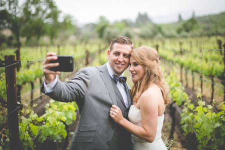 The Ultimate, Step-By-Step Guide to Creating a Custom Wedding Snapchat Filter