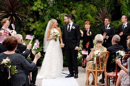 5 Chill AF Backyard Wedding Venues in Los Angeles