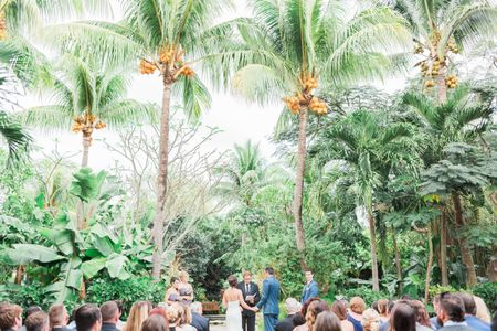 16 Small Wedding Venues in Miami for an Intimate Event