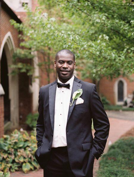Renting vs. Buying Your Wedding Tuxedo